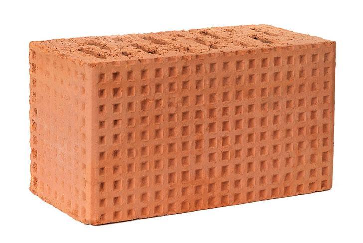 Кирпич керамический <span> М100 двойной 2,1 НФ</span>